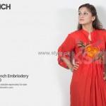Pinkstich 2012 Eid-Ul-Azha Dresses for Girls 007
