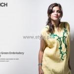 Pinkstich 2012 Eid-Ul-Azha Dresses for Girls 009