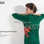 Pinkstich 2012 Eid-Ul-Azha Dresses for Girls 011
