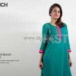 Pinkstich 2012 Eid-Ul-Azha Dresses for Girls 015
