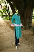 Pret9 Latest Winter Dresses 2012 For Women 006