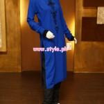 Pret9 Latest Winter Dresses 2012 For Women 008