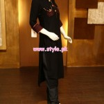 Pret9 Latest Winter Dresses 2012 For Women 009