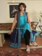 Resham Revaj Casual Dresses 2012 for Women 010