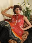 Resham Revaj Casual Dresses 2012 for Women 012