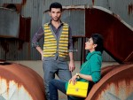 Riverstone Winter Collection 2012-13 for Men and Women