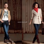 Riverstone Winter Collection 2012-13 for Men and Women 012