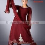 Rubashka Fashion Eid-ul-Azha Collection 2012 for Women 003