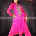 Rubashka Fashion Eid-ul-Azha Collection 2012 for Women 007