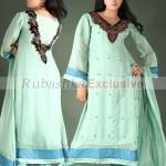 Rubashka Fashion Eid-ul-Azha Collection 2012 for Women 012