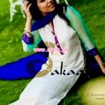 Sakaaj Casual Wear 2012 Collection For Women 001
