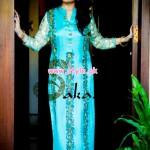 Sakaaj Casual Wear 2012 Collection For Women 004