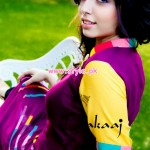 Sakaaj Latest Winter Collection For Girls 2012 007