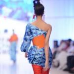 Sanam Chaudhri Collection 2012 At Fashion Pakistan Week, Season 4 0015