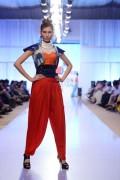 Sanam Chaudhri Collection 2012 At Fashion Pakistan Week, Season 4 0017