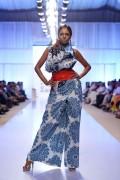 Sanam Chaudhri Collection 2012 At Fashion Pakistan Week, Season 4 0018