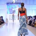 Sanam Chaudhri Collection 2012 At Fashion Pakistan Week, Season 4 0019