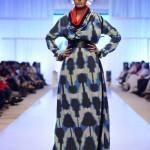 Sanam Chaudhri Collection 2012 At Fashion Pakistan Week, Season 4 0020