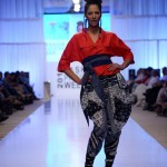 Sanam Chaudhri Collection 2012 At Fashion Pakistan Week, Season 4 003
