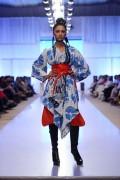 Sanam Chaudhri Collection 2012 At Fashion Pakistan Week, Season 4 005