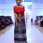Sanam Chaudhri Collection 2012 At Fashion Pakistan Week, Season 4 007