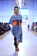 Sanam Chaudhri Collection 2012 At Fashion Pakistan Week, Season 4 009