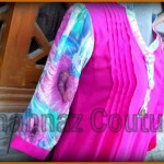 Shahnaz Couture Formal Wear Collection 2012 For Women 0011