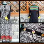 Shahnaz Couture Formal Wear Collection 2012 For Women 004