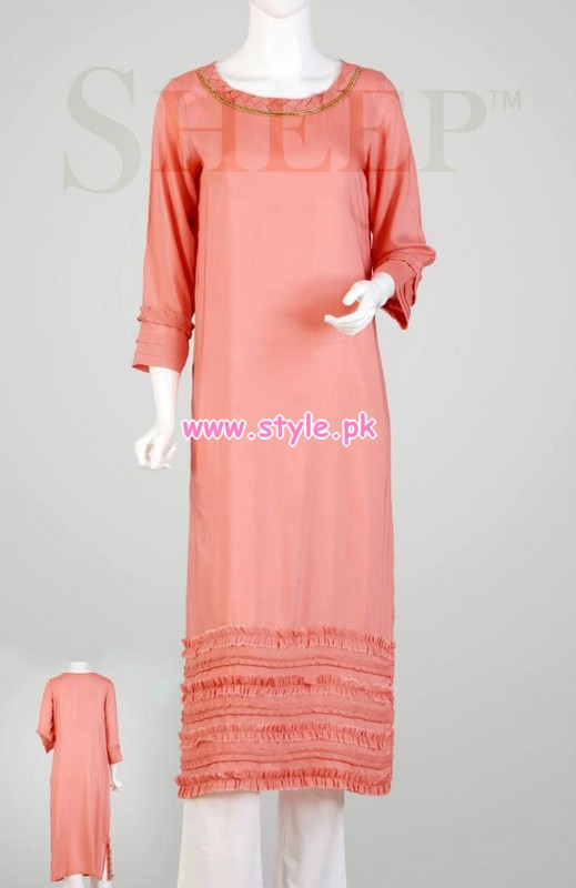 Sheep Latest Designs 2012 For Casual Wear 010