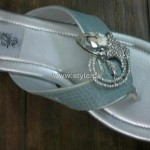 Sheherzad Haider New Sandals Collection 2012 for Women 003
