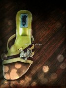 Sheherzad Haider New Sandals Collection 2012 for Women 005