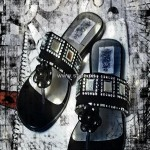 Sheherzad Haider New Sandals Collection 2012 for Women 006