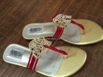 Sheherzad Haider New Sandals Collection 2012 for Women 008