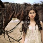 Shehla Chatoor Bridal 2012 Collection for Women