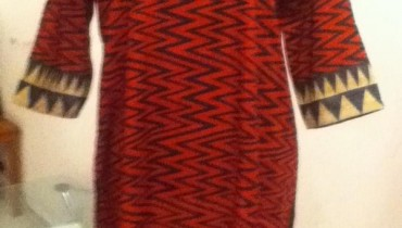 Silk N Threads Silk Kurti Collection 2012-2013 For Women 001