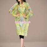 Silk by Fawad Khan Winter 2012 Collection For Women 002