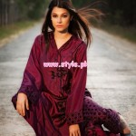 Silk by Fawad Khan Winter Arrivals 2012 006