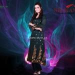 Silkasia Banarsi Collection 2012 for Women 001
