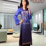 Silkasia Banarsi Collection 2012 for Women 003