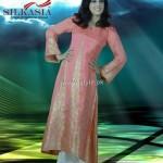 Silkasia Banarsi Collection 2012 for Women 007