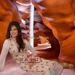 Silkasia Banarsi Collection 2012 for Women 008