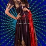 Silkasia Banarsi Collection 2012 for Women 013