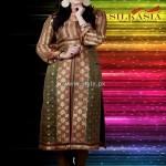 Silkasia Banarsi Collection 2012 for Women 014