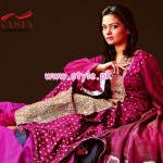 Silkasia Latest Party Wear Collection For Women 2012 008