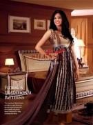 Silkasia Party Wear 2012 Dresses for Women