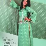 Silkasia Party Wear 2012 Dresses for Women 006