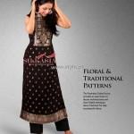 Silkasia Party Wear 2012 Dresses for Women 008