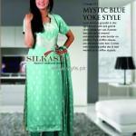 Silkasia Party Wear 2012 Dresses for Women 009