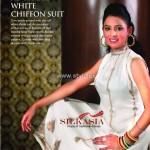 Silkasia Party Wear 2012 Dresses for Women 014