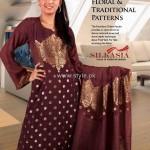 Silkasia Party Wear 2012 Dresses for Women 015